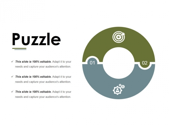Puzzle Ppt PowerPoint Presentation Infographics Good