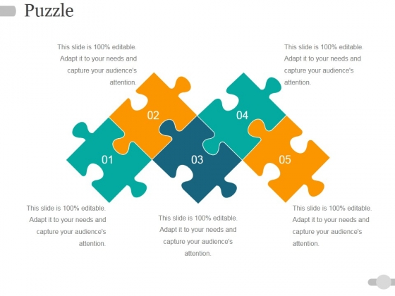 Puzzle Ppt PowerPoint Presentation Infographics Graphics Download