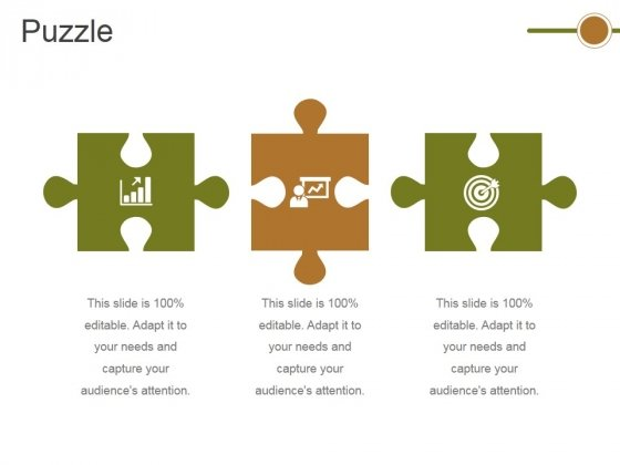 Puzzle Ppt PowerPoint Presentation Layouts Example Introduction