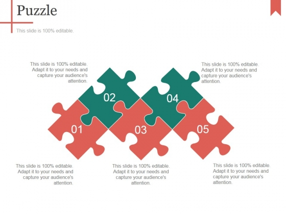 Puzzle Ppt PowerPoint Presentation Layouts Example Topics