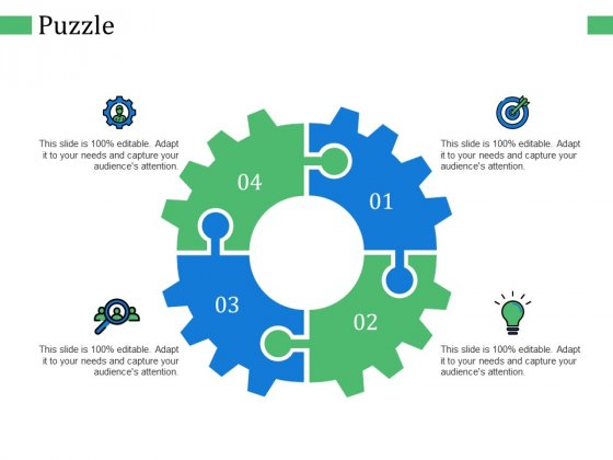 Puzzle Ppt PowerPoint Presentation Layouts File Formats