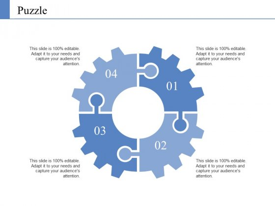 Puzzle Ppt PowerPoint Presentation Model File Formats
