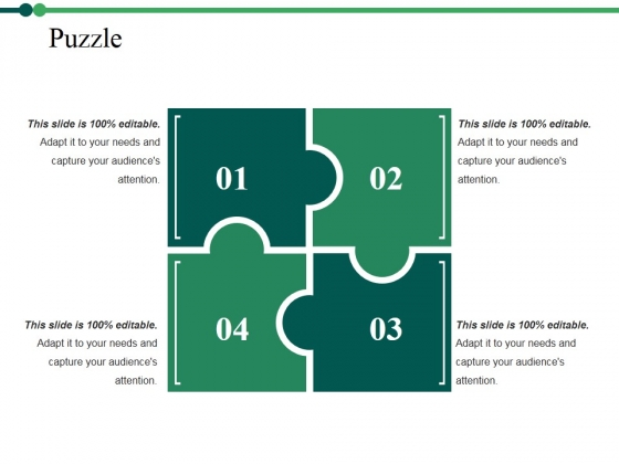 Puzzle Ppt PowerPoint Presentation Outline Background Image