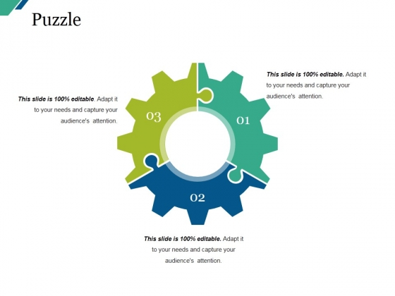 Puzzle Ppt PowerPoint Presentation Outline Design Inspiration