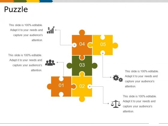 Puzzle Ppt PowerPoint Presentation Pictures Grid