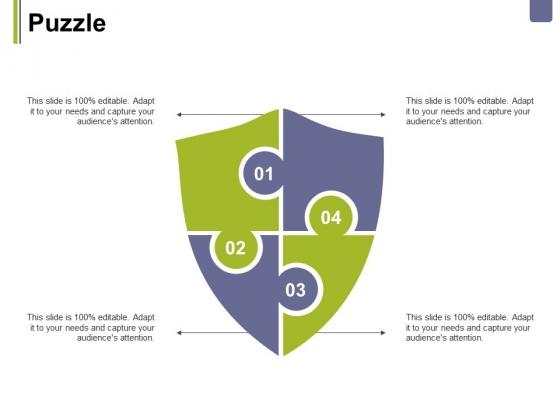 Puzzle Ppt PowerPoint Presentation Portfolio Clipart Images