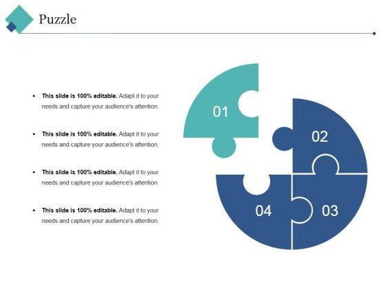 Puzzle Ppt PowerPoint Presentation Professional Graphic Images