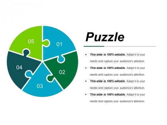 Puzzle Ppt PowerPoint Presentation Show Background Image