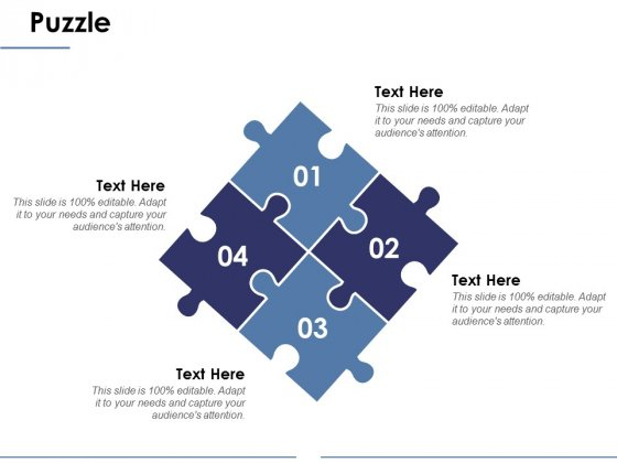 Puzzle Ppt PowerPoint Presentation Show Graphics Download