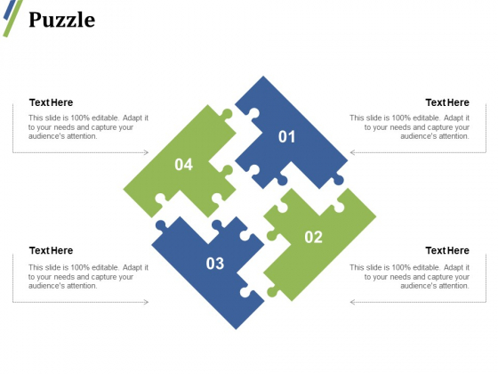 Puzzle Ppt PowerPoint Presentation Show Layout Ideas