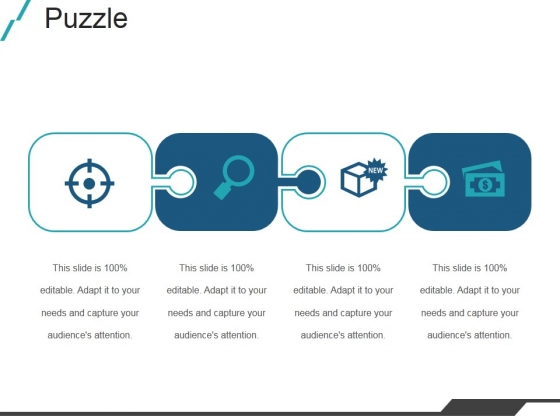 Puzzle Ppt PowerPoint Presentation Slides Aids