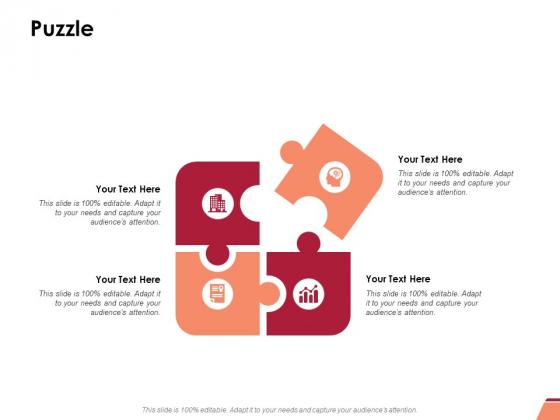 Puzzle Ppt PowerPoint Presentation Slides Clipart Images