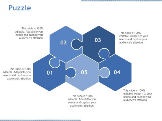 Puzzle Ppt PowerPoint Presentation Styles Guidelines