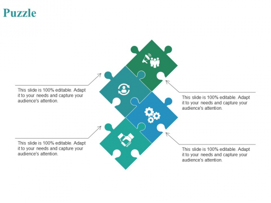Puzzle Ppt PowerPoint Presentation Styles Layout Ideas