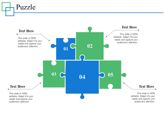 Puzzle Problem Marketing Ppt PowerPoint Presentation Styles Inspiration