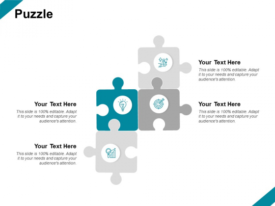 Puzzle Problem Ppt PowerPoint Presentation Gallery Design Inspiration