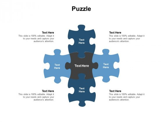 Puzzle Problem Ppt PowerPoint Presentation Slides Introduction