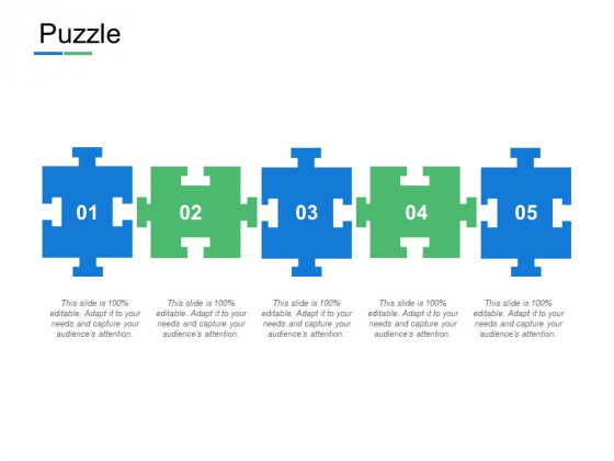 Puzzle Problem Solution Ppt PowerPoint Presentation Icon Outfit