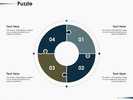 Puzzle Problem Solution Ppt PowerPoint Presentation Ideas Visuals