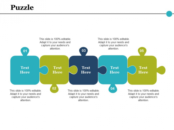 Puzzle Problem Solution Ppt PowerPoint Presentation Infographics Background Image