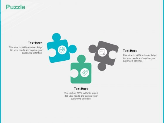 Puzzle Problem Solution Ppt PowerPoint Presentation Infographics Slide Download