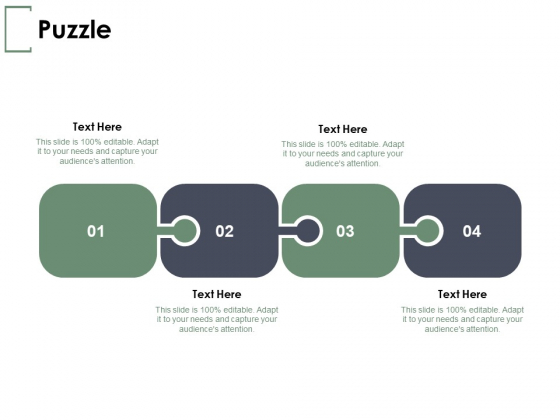 Puzzle Problem Solution Ppt PowerPoint Presentation Model Design Templates