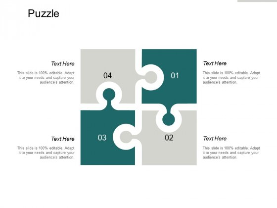 Puzzle Problem Solution Ppt PowerPoint Presentation Pictures Layouts