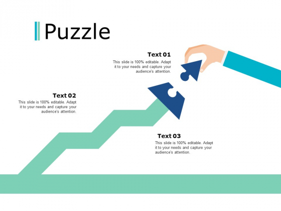 Puzzle Problem Solution Ppt PowerPoint Presentation Styles Guidelines