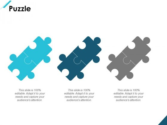 Puzzle Problem Solution Ppt PowerPoint Presentation Styles Mockup