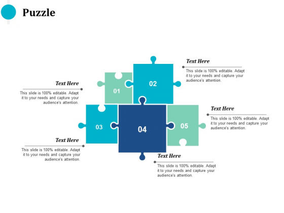 puzzle problem solution ppt powerpoint presentation summary diagrams
