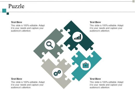 Puzzle Problem Solving Ppt PowerPoint Presentation Infographics Design Ideas