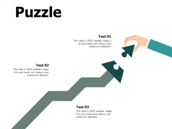 Puzzle Problem Solving Ppt PowerPoint Presentation Slides Brochure
