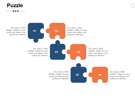 Puzzle Solution Planning Ppt PowerPoint Presentation Show Model