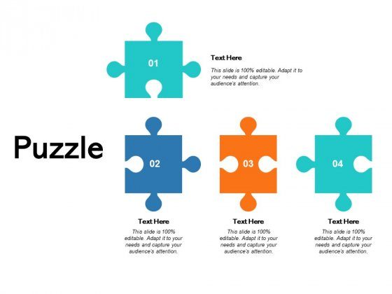 Puzzle Solution Ppt PowerPoint Presentation File Styles