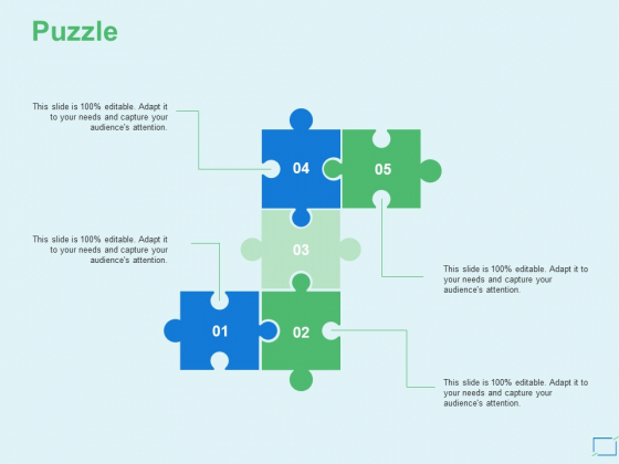 Puzzle Solution Ppt PowerPoint Presentation Ideas Example