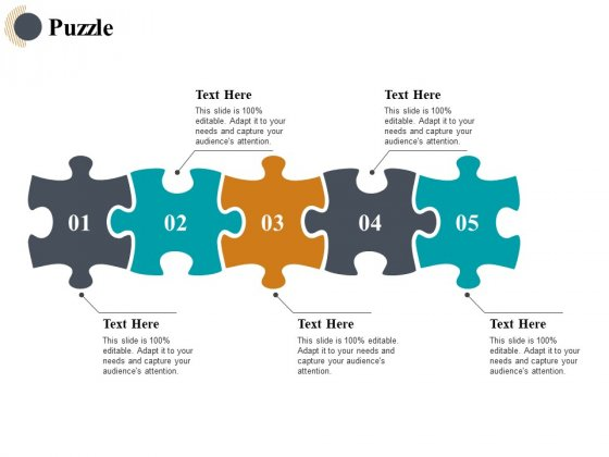 Puzzle Solution Ppt PowerPoint Presentation Ideas Inspiration