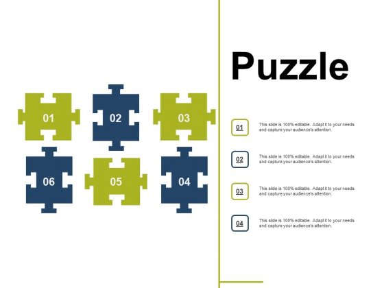 Puzzle Solution Ppt PowerPoint Presentation Summary File Formats