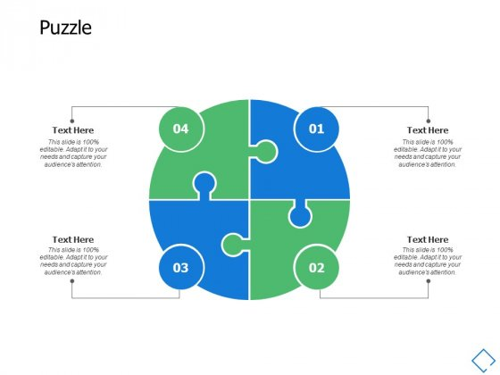 Puzzle Solution Problem Ppt PowerPoint Presentation File Aids