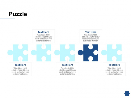 Puzzle Solution Problem Ppt PowerPoint Presentation Gallery Background Images
