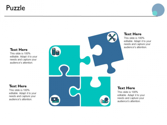 Puzzle Solution Problem Ppt PowerPoint Presentation Gallery Diagrams