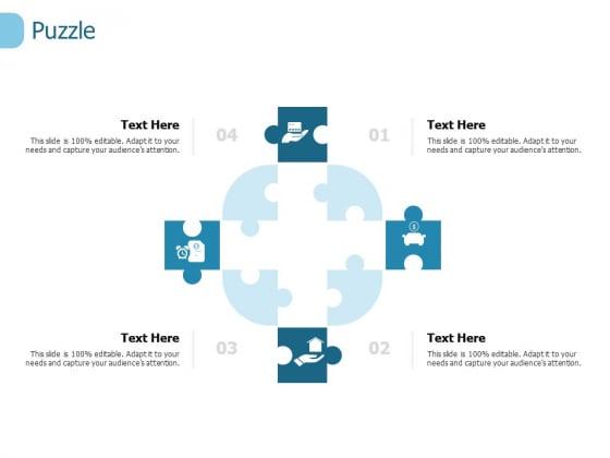 Puzzle Solution Problem Ppt PowerPoint Presentation Information
