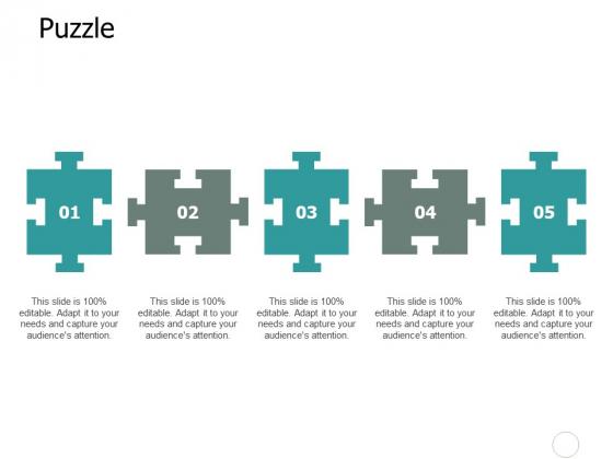 Puzzle Solution Problem Ppt PowerPoint Presentation Model Diagrams