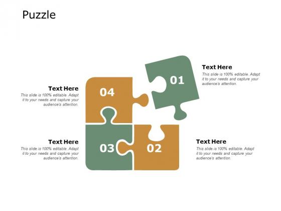 Puzzle Solution Problem Ppt PowerPoint Presentation Pictures Mockup