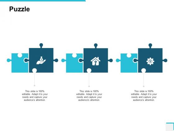 Puzzle Solution Problem Ppt PowerPoint Presentation Portfolio Themes