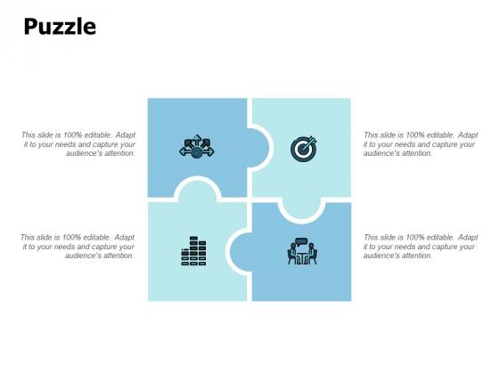 Puzzle Solution Problem Ppt PowerPoint Presentation Slides Graphics Download