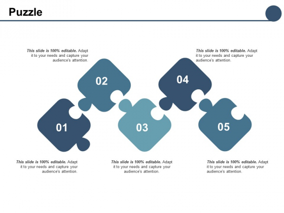 Puzzle Strategy Business Sales Ppt PowerPoint Presentation Model Example File