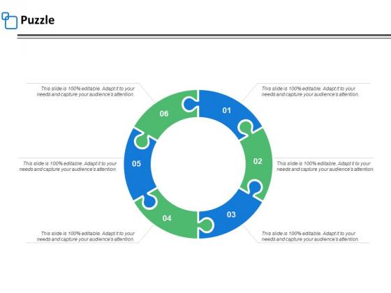 Puzzle Strategy Marketing Ppt PowerPoint Presentation Styles Portrait