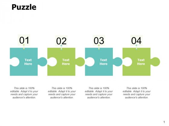Puzzle Strategy Planning Ppt PowerPoint Presentation Outline Display