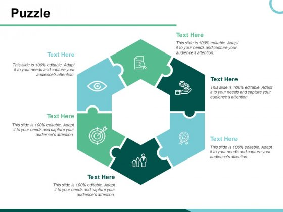 Puzzle Success Ppt PowerPoint Presentation Inspiration Samples