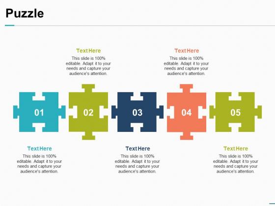 Puzzle Success Ppt PowerPoint Presentation Pictures Gridlines